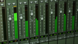 best in pro tools recording
